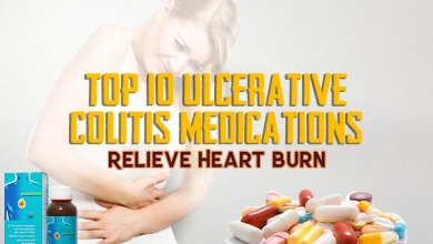 Photo of Top 10 Ulcerative Colitis Medications — Relieve Heartburn