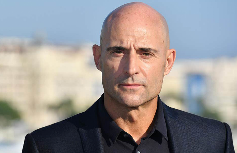 Mark Strong 1917 movie