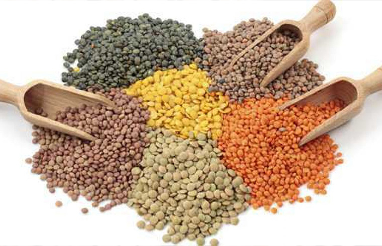 Mothbeans, mature seeds: TOP 10 HEALTHY FOODS FOR WOMEN