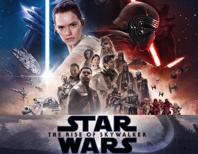 Photo of Star Wars: The Rise of Skywalker Episode: IX