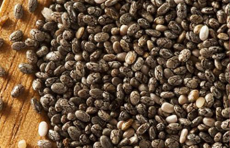 Sisymbrium sp. Seeds, Whole, Dried