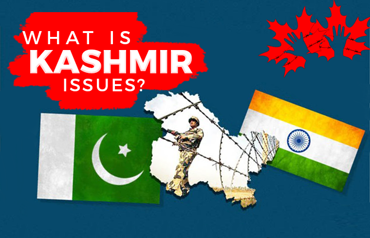 Photo of What is Kashmir Issue? Is there any solution of Kashmir Issue?