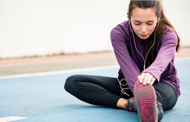 Doing Some Physical Activity: How to Reduce Weight