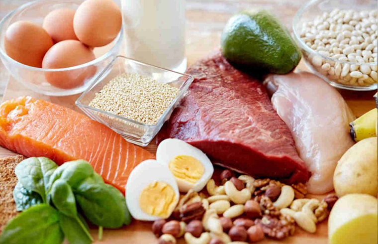 Eating Protein Rich Food: How to Reduce Weight