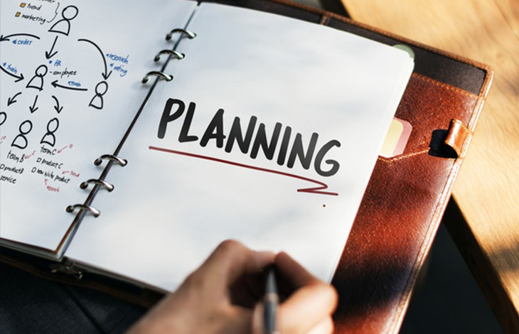 Planning: Great Leader