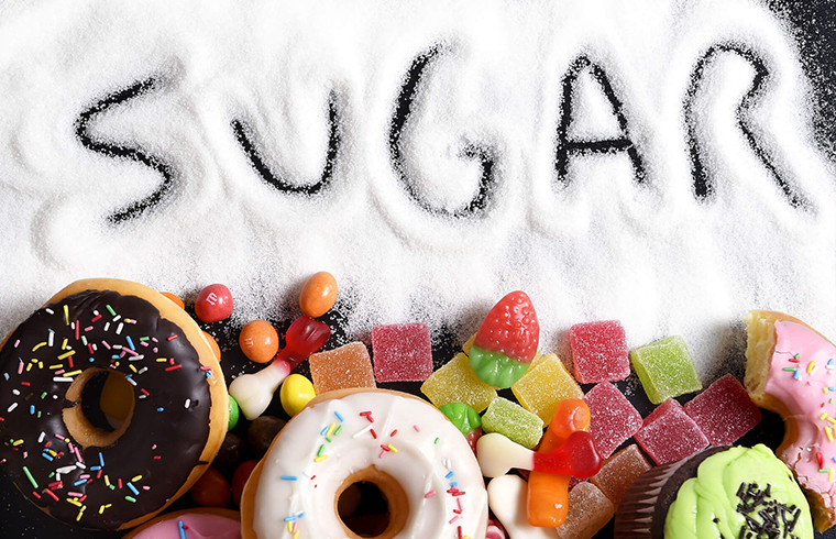 Taking High Sugars (Carbohydrates)