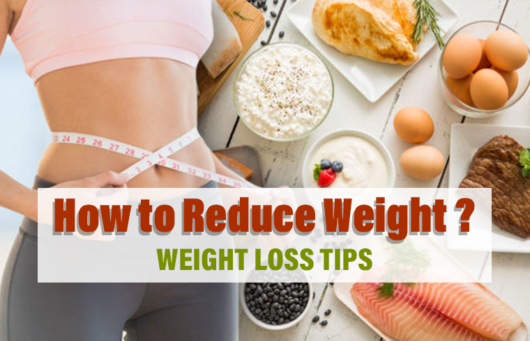 Photo of How to Reduce Weight ? | Weight Loss Tips