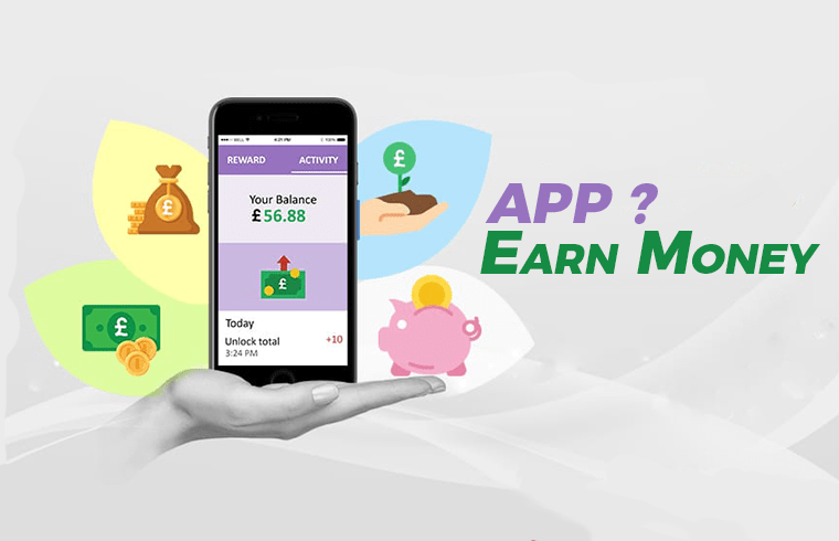 Mobile Apps: How to Earn Money Online?