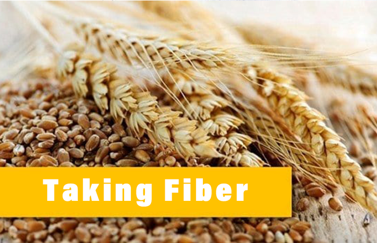 Taking Fibers: How to Reduce Weight