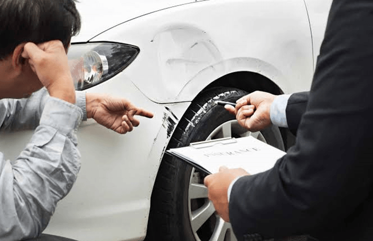 5 Things to Check Before Buying a Used Car: Examine Exterior -