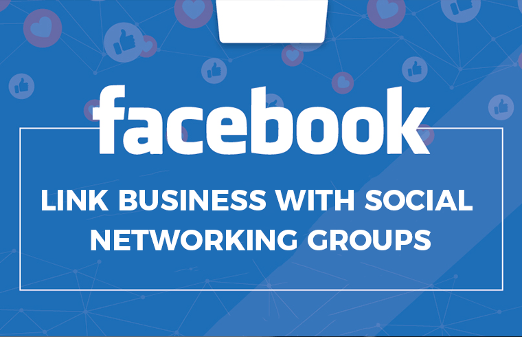 Link Business with Social Networking Groups