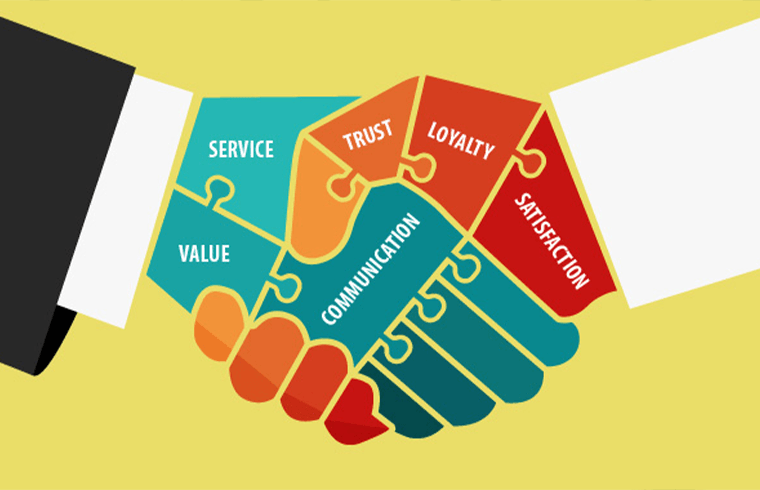 26 Most important tips to boost your sales: Always Build Trust - (Promise Less, Deliver More)