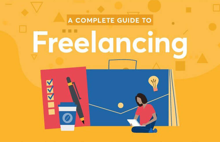 Ways to make money without investment online with freelancing