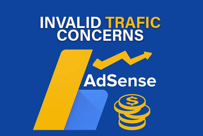Photo of [Solved] Ad serving has been limited invalid traffic concerns – Adsense