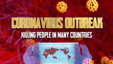 Photo of Coronavirus outbreak killing People in many countries | Updated (2021)