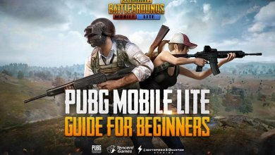 Photo of PUBG mobile LITE– Guide for beginners