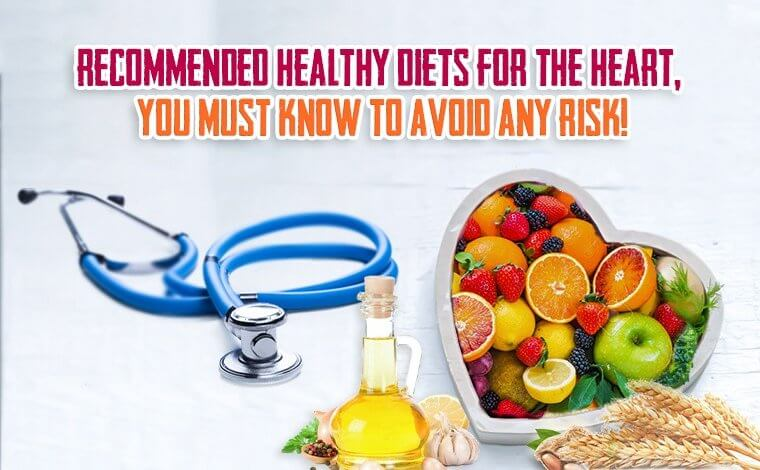 healthy diets for the heart