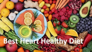 """Photo of Best """"Heart Healthy Diet"""" you must know to avoid cardiac diseases"""